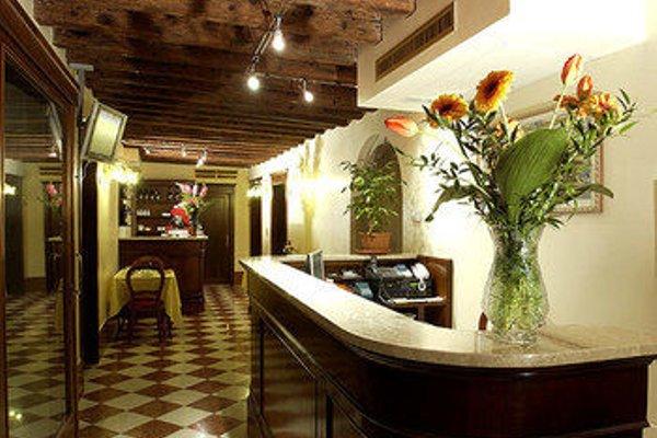 Hotel Al Ponte Mocenigo - фото 17