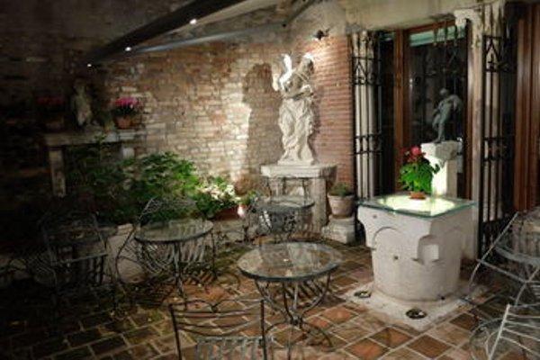 Hotel Al Ponte Mocenigo - фото 18