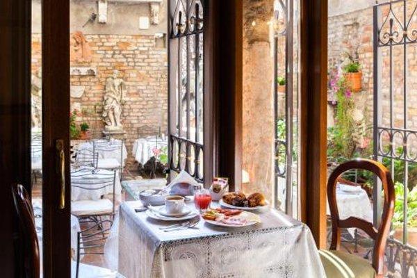 Hotel Al Ponte Mocenigo - фото 19