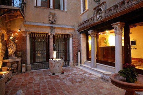 Hotel Al Ponte Mocenigo - фото 20