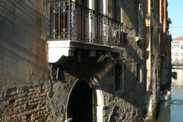 Hotel Al Ponte Mocenigo - фото 21