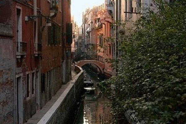 Hotel Al Ponte Mocenigo - фото 23