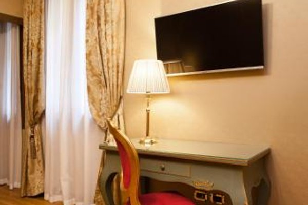 Hotel Al Ponte Mocenigo - фото 3