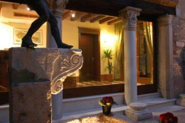 Hotel Al Ponte Mocenigo - фото 5