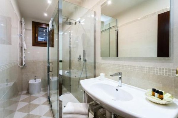 Hotel Al Ponte Mocenigo - фото 9
