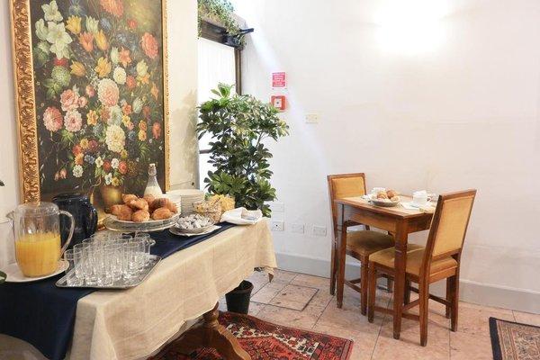 Hotel San Zulian - фото 10