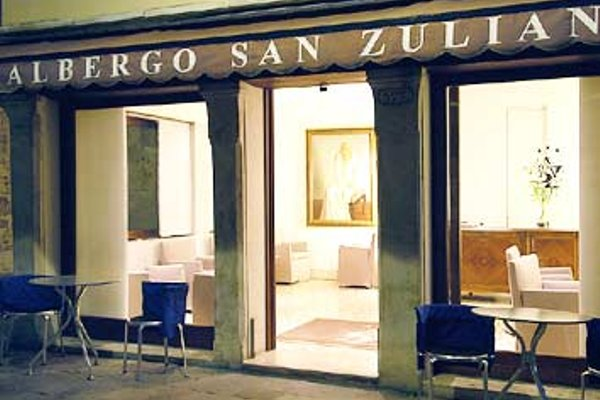 Hotel San Zulian - фото 13