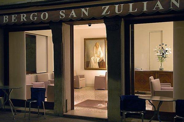 Hotel San Zulian - фото 14