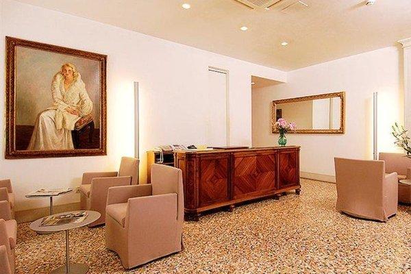 Hotel San Zulian - фото 15