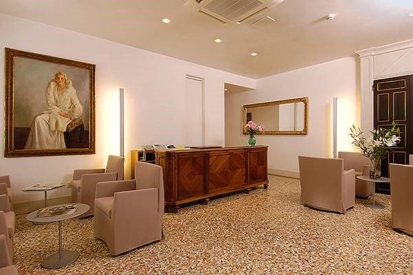 Hotel San Zulian - фото 16