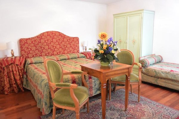 Hotel San Zulian - фото 6