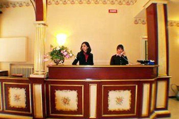 Отель Venice Times - фото 16