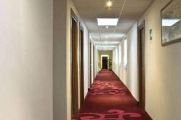 Отель Venice Times - фото 18
