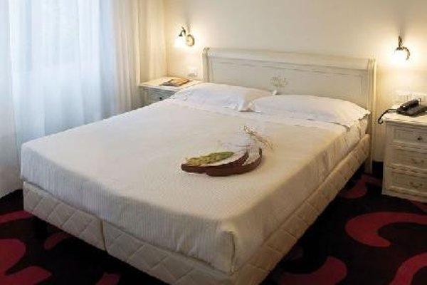 Отель Venice Times - фото 3
