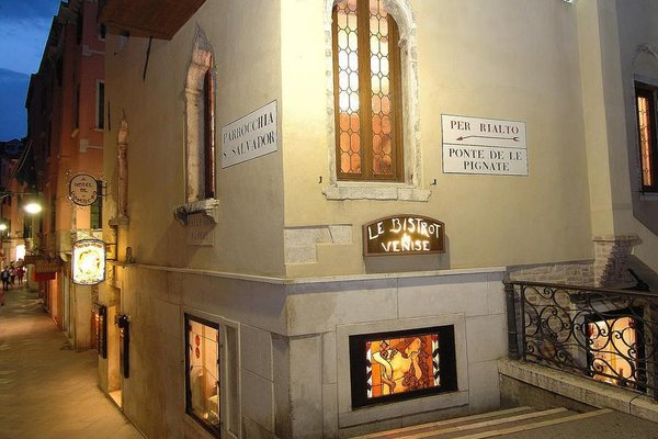 Antica Locanda al Gambero - фото 16