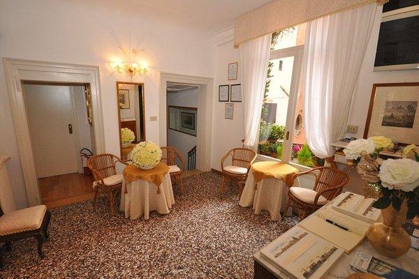 Hotel Casa Petrarca - 10