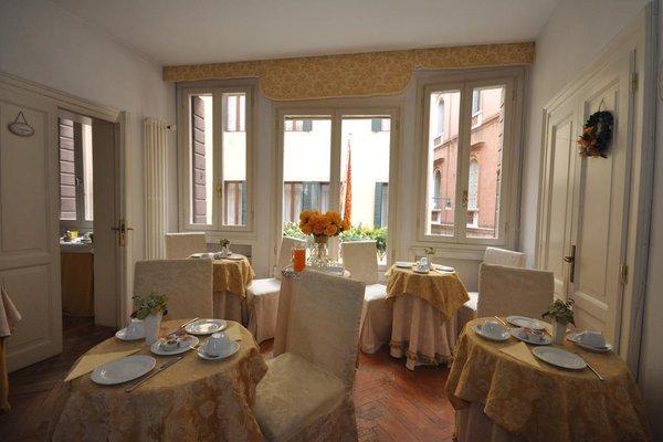 Hotel Casa Petrarca - 11