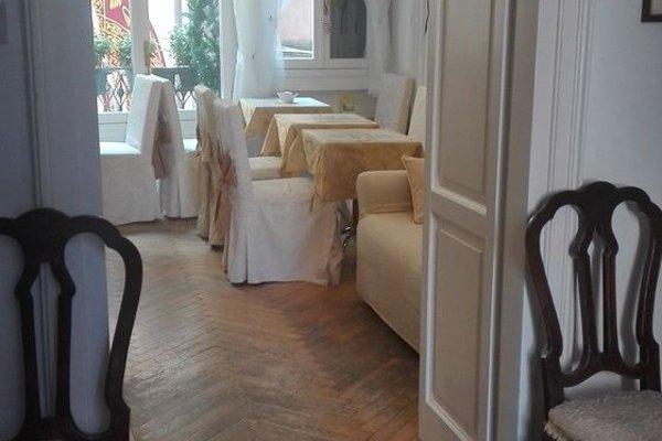 Hotel Casa Petrarca - 12