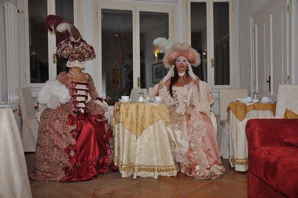 Hotel Casa Petrarca - 13