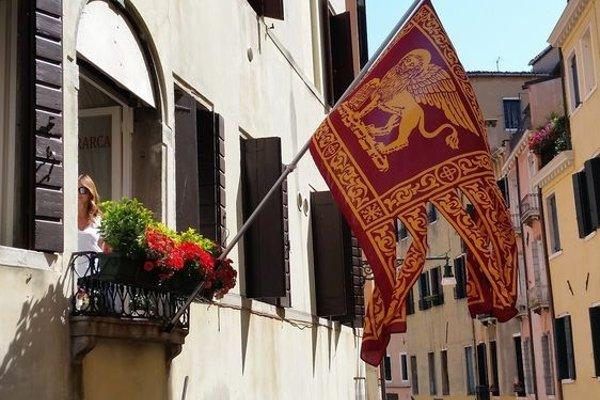 Hotel Casa Petrarca - 16