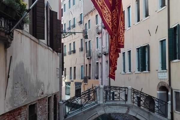 Hotel Casa Petrarca - 17
