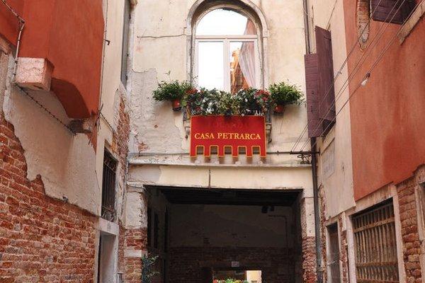 Hotel Casa Petrarca - 19