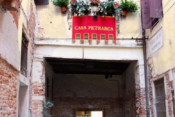 Hotel Casa Petrarca - 21