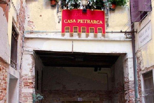 Hotel Casa Petrarca - 22