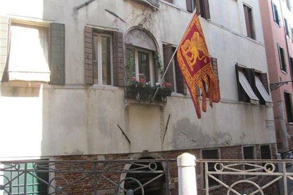 Hotel Casa Petrarca - 23