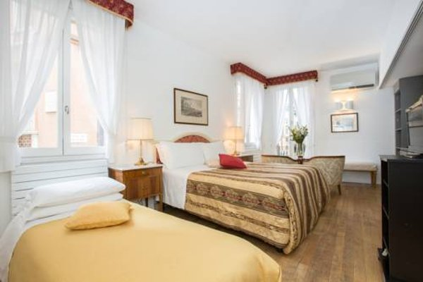 Hotel Casa Petrarca - 5