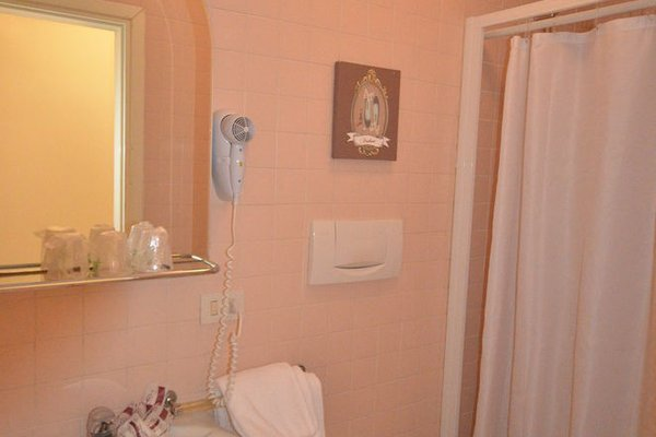 Hotel Casa Petrarca - 9