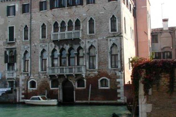 At Home a Palazzo - фото 50
