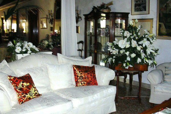 At Home a Palazzo - фото 16