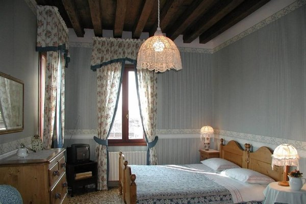At Home a Palazzo - фото 18