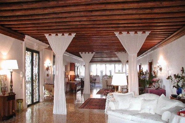 At Home a Palazzo - фото 20