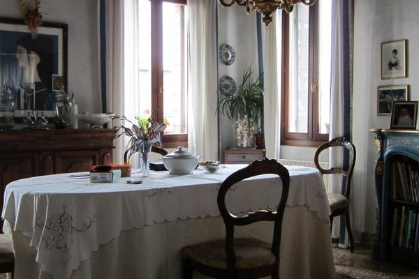 At Home a Palazzo - фото 4