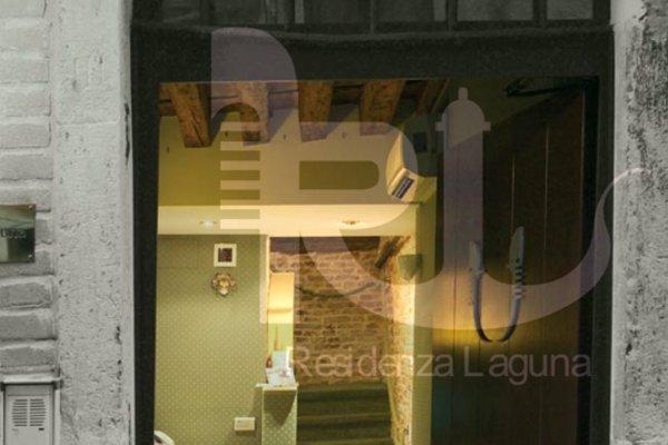 Residenza Laguna - фото 20