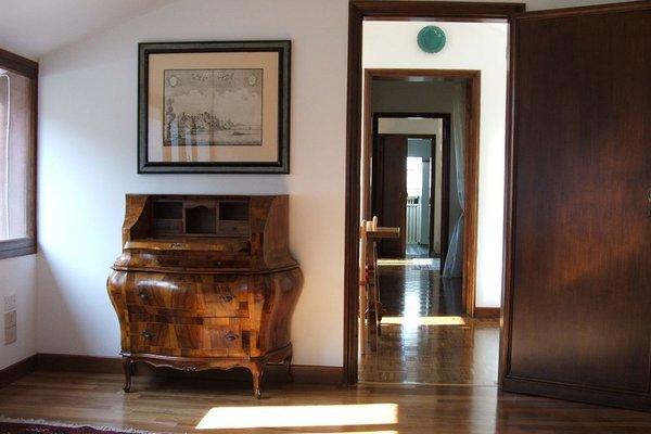 Appartamenti Ca' Rezzonico - фото 10