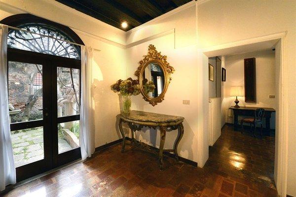 Appartamenti Ca' Rezzonico - фото 12