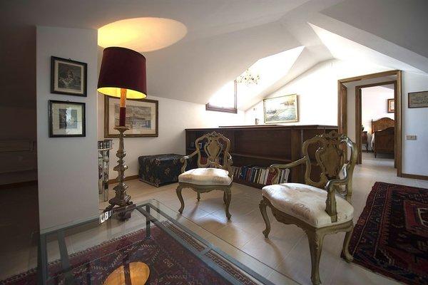 Appartamenti Ca' Rezzonico - фото 13