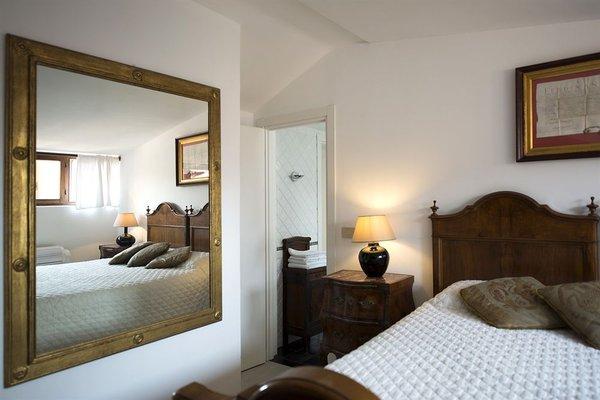 Appartamenti Ca' Rezzonico - фото 16