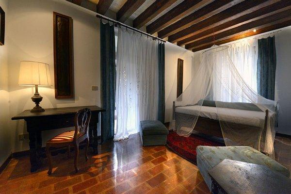 Appartamenti Ca' Rezzonico - фото 18