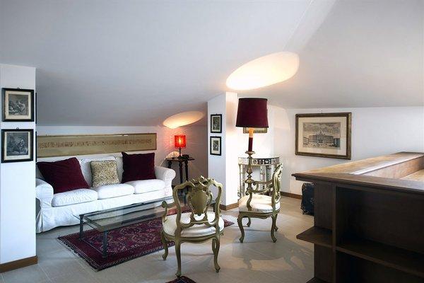 Appartamenti Ca' Rezzonico - фото 19