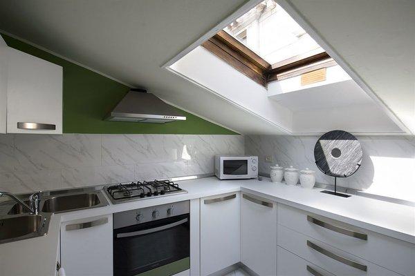 Appartamenti Ca' Rezzonico - фото 20