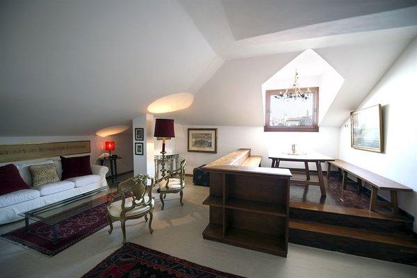 Appartamenti Ca' Rezzonico - фото 21