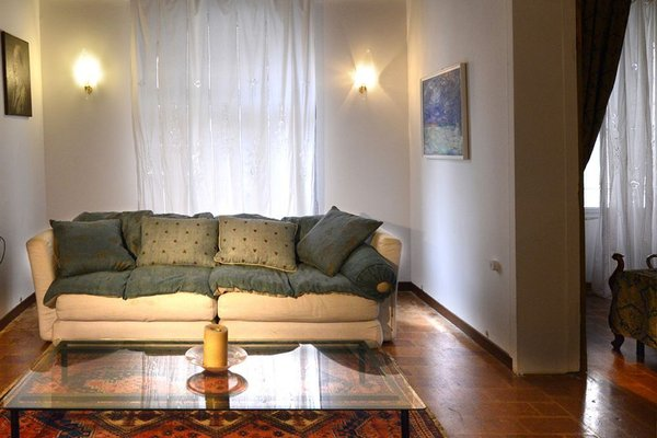 Appartamenti Ca' Rezzonico - фото 3