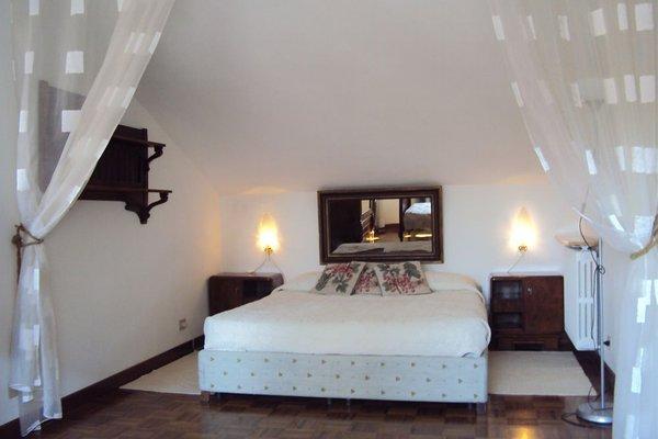 Appartamenti Ca' Rezzonico - фото 9
