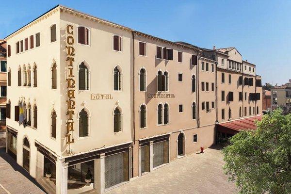 Continental (Венеция) - фото 18