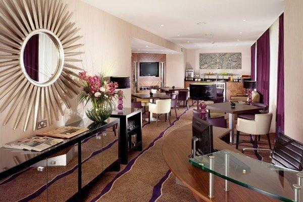 Hotel Amadeus - 50
