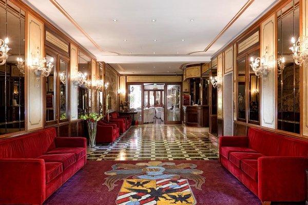 Hotel Amadeus - 9